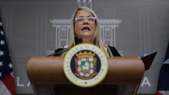 Puerto Rico Gov. Wanda Vázquez Garced endorses Trump re-election bid