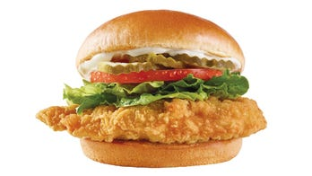 Wendy's is giving away new chicken sandwich for free for 2 weeks
