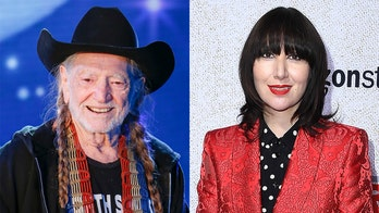 Queen, David Bowie's 'Under Pressure' covered by Willie Nelson, Karen O
