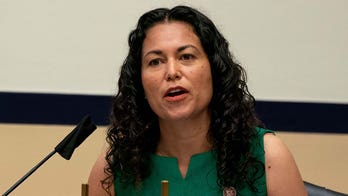 Democratic Rep. Xochitl Torres Small slams Biden over oil remarks at debate, says policy is 'out of touch'