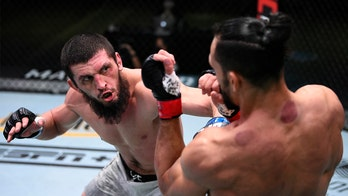 Ex-UFC fighter Zelim Imadaev uses social media to praise Chechen refugee for beheading: report