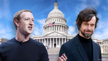 Google, Facebook and Twitter CEOs to appear on Capitol Hill for grilling over censorship