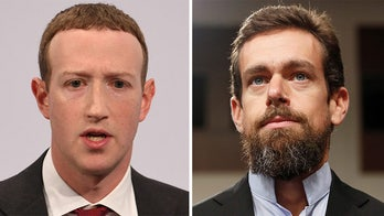 Facebook, Twitter CEOs struggle to name a single liberal who has been censored on their platforms