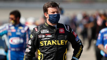 NASCAR: Erik Jones replacing Bubba Wallace at Richard Petty Motorsports