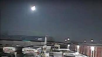 'Extraterrestrial organic compounds' found in 2018 Michigan 'fireball'
