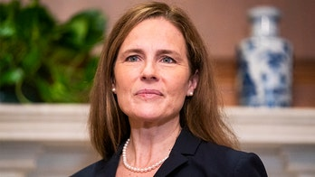 Clarence Thomas to administer constitutional oath to Amy Coney Barrett