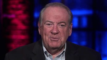 'Mistake' for Trump to focus so much on Hunter Biden allegations, says Mike Huckabee