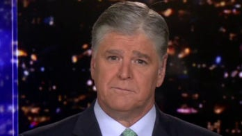 Sean Hannity: Biden 'noticeably missing in action' should 'alarm every American'