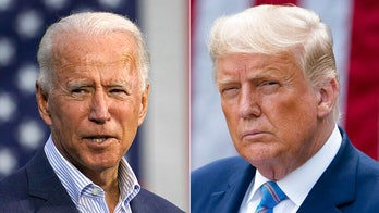 Trump, Biden clash again over fracking, oil industry at final debate