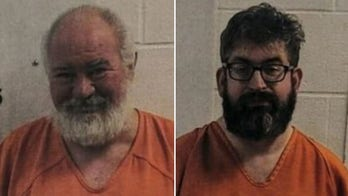 Oklahoma men accused of cannibalism castrated willing man in remote cabin, police say