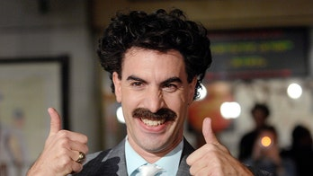 'Borat 2' lawsuit regarding Holocaust survivor scrapped