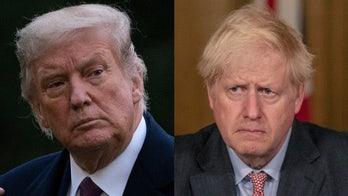 Boris Johnson wishes Trump 'speedy recovery' from COVID-19