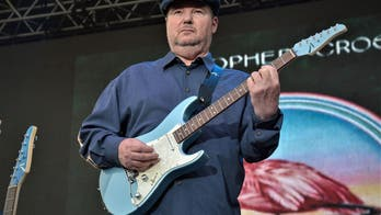 Christopher Cross details coronavirus battle, Guillain-Barré diagnosis