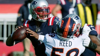 Patriots fall to under .500 with loss for first time since 2002, snap impressive streak