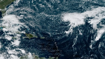 Tropical Storm Epsilon forms in Atlantic, becomes 26th storm of 2020 hurricane season