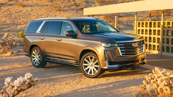 Test drive: The 2021 Cadillac Escalade is superb, but not yet 'super' - here's why