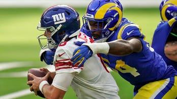 Giants' Jones isn't giving Cowboys bulletin board material