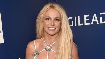 Britney Spears reveals she's the 'happiest' she's 'ever been' amid conservatorship extension