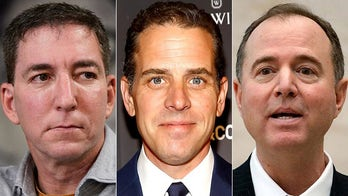 Glenn Greenwald tears into media, Schiff, other Dems for dismissing Hunter Biden controversy