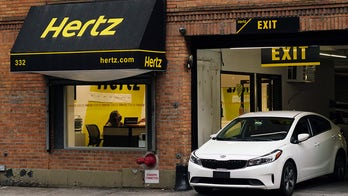 Hertz offering free car for Election Day on multiday rentals