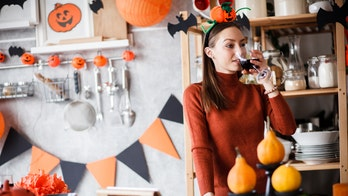 How to pair wine with your favorite Halloween candy