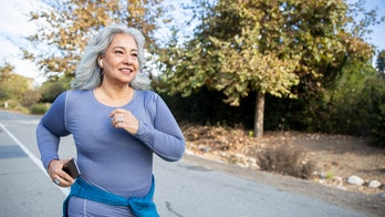 High-intensity exercise has no effect on mortality rate in older populations, study suggests