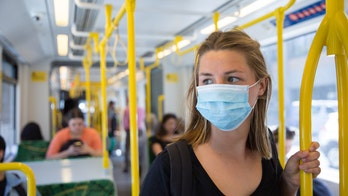 CDC issues new guidance on face mask use for public transit