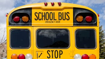 Fast-food run with schoolchildren leads to DUI charge for bus driver