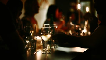 Dim mood lighting at restaurants could make 'taste intensity' less impactful, study says