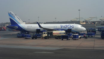 IndiGo passenger gives birth to son during flight