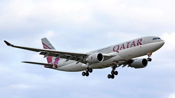 Qatar Airways says it operated the world's first fully vaccinated flight during the pandemic