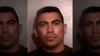 Houston police officer dead, 1 hurt; illegal immigrant suspect in custody