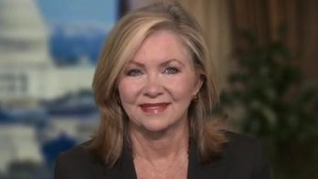 Blackburn: Trump should focus on his 'incredible record' at presidential debate, not 'Biden Inc.'