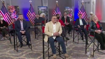 Laura Ingraham, Raymond Arroyo host debate focus group, watch party in battleground Ohio