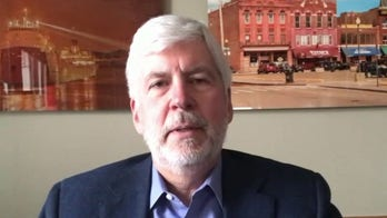 Former Michigan Gov. Rick Snyder on being a 'proud Republican' who voted for Biden