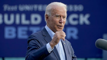 Orlando company president tells employees there could be layoffs if Biden beats Trump