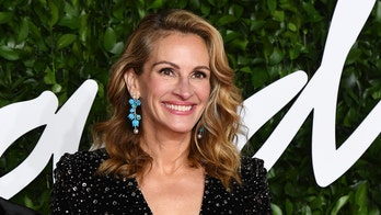 Julia Roberts celebrates 53rd birthday by quoting 'Notting Hill' and encouraging fans to vote