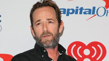 Luke Perry's former '90210' castmates pay tribute to late actor on 54th birthday: 'Love you'