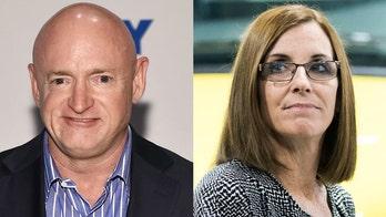 McSally trades jabs with Kelly ahead of critical Arizona Senate debate