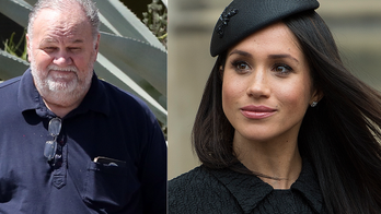 Meghan Markle says estranged father wasn't truthful, barely knows half-sister Samantha