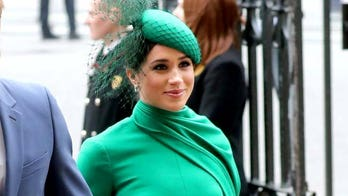 Meghan Markle mocked by Australian TV hosts for being 'too smiley' in birthday video