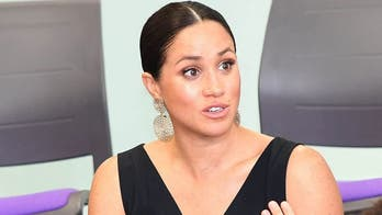 Meghan Markle raises concerns about social media, says it's an 'addiction' for some users
