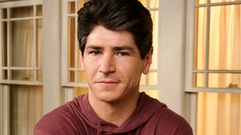 'The Conners' star Michael Fishman says he tries to bring 'strength and honor' to his veteran character
