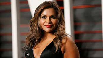 Mindy Kaling's daughter had 'smooth' adjustment to baby brother Spencer: Source