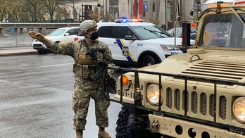 National Guard arrives in Philadelphia after nights of unrest following Walter Wallace Jr.'s death