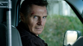 Liam Neeson says he's planning to retire from action movies soon