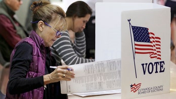Ohioans cast record 1.1M ballots, doubling 2016 early vote tally