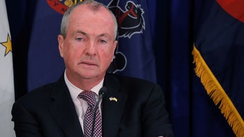 NJ Gov. Phil Murphy to quarantine after being exposed to coronavirus