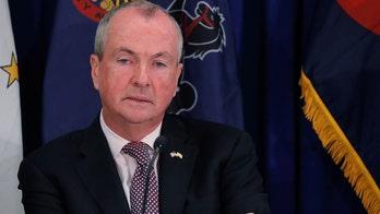NJ Gov. Phil Murphy in self quarantine after being exposed to coronavirus: report