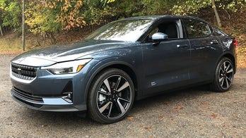 Test Drive: Can the 2021 Polestar 2 electric sedan outshine Tesla?